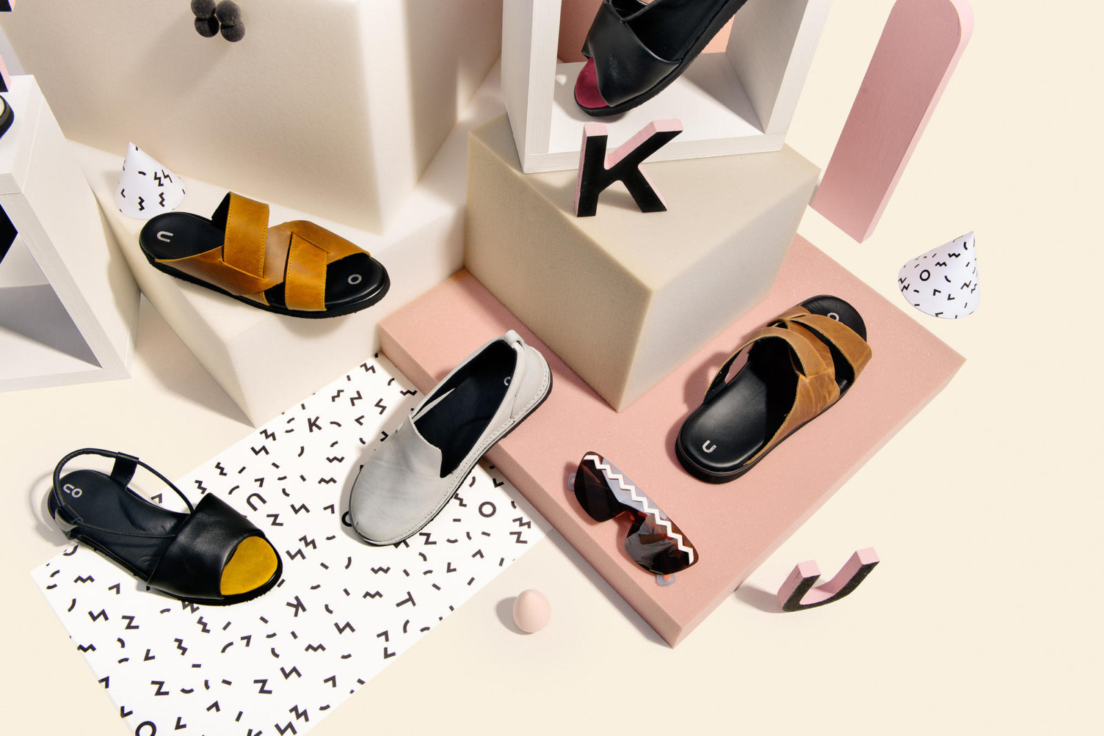 handmade comfortable shoes