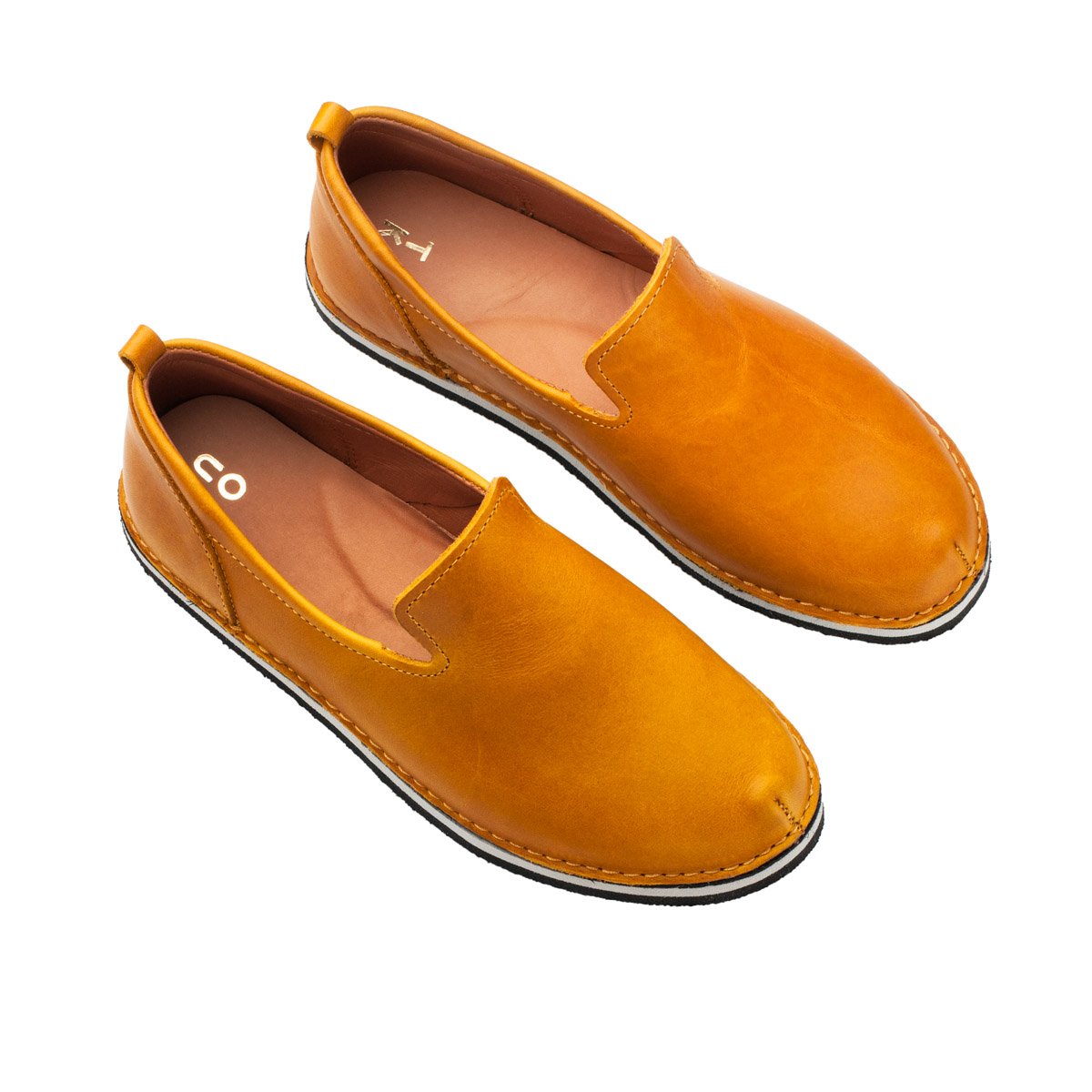 Classic loafer redefined