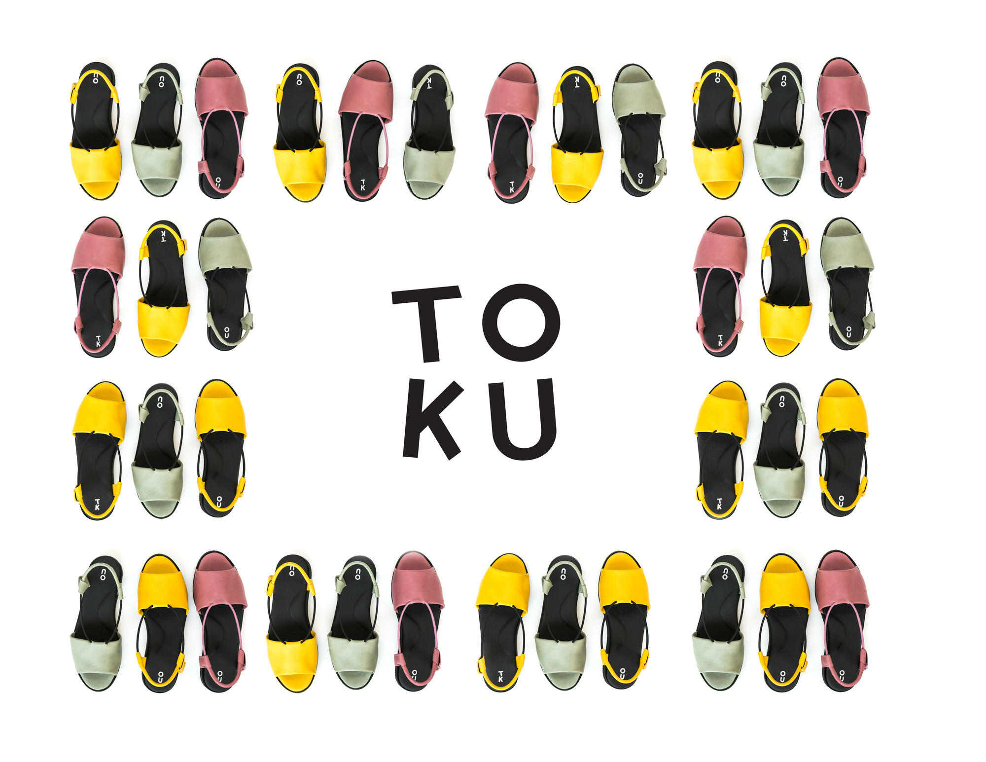 TOKU Berlin slow fashion shoes
